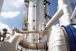 calibration interval optimization imnproves MRO processes in chemical plants