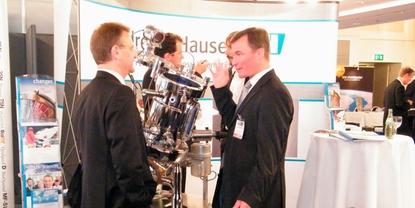 Summit Life Sciences Industry Endress+Hauser