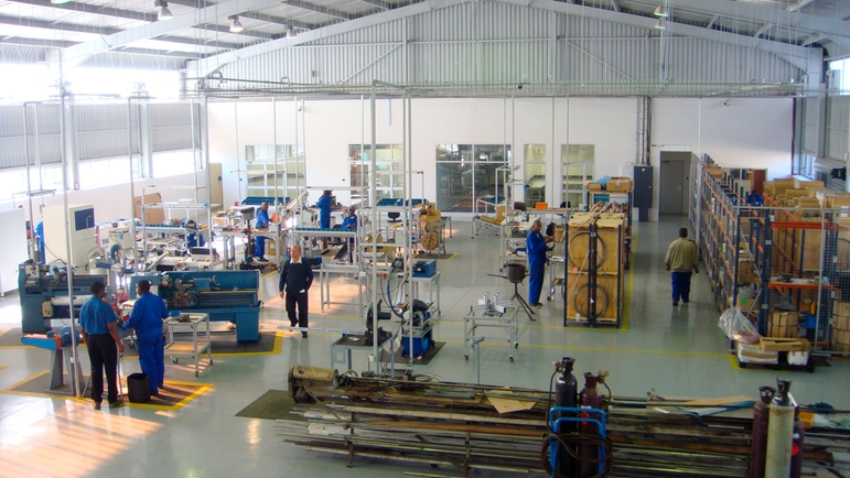 Endress+Hauser Temperature+System Products South Africa